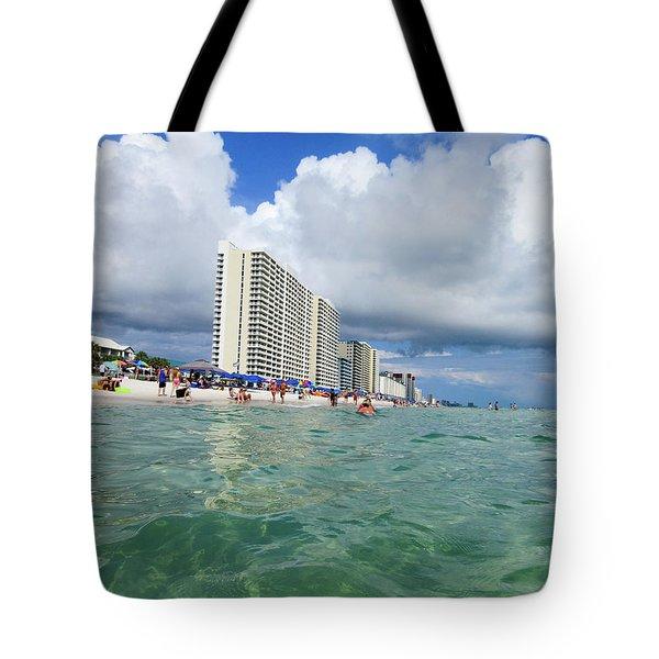 Panama City Beach Florida - II Tote Bag