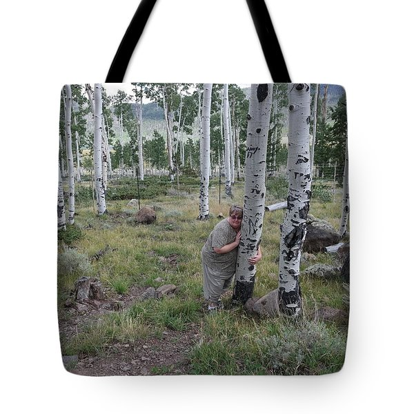 Pando  Tote Bag