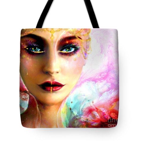 Pandora, The All Giving Tote Bag