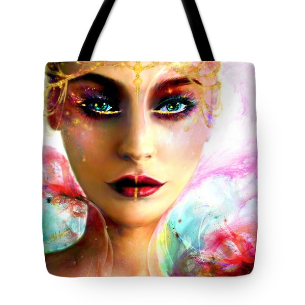 Pandora, The All Giving Tote Bag