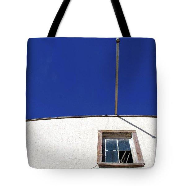 Paneless  Tote Bag