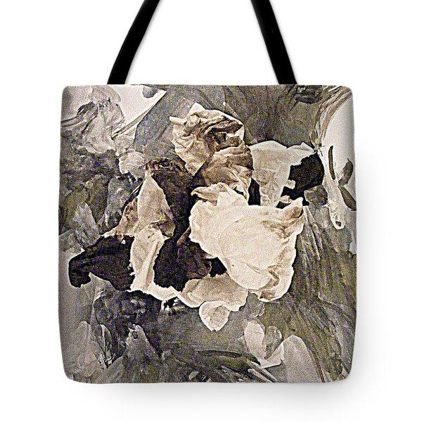 Paper Fantasy Tote Bag