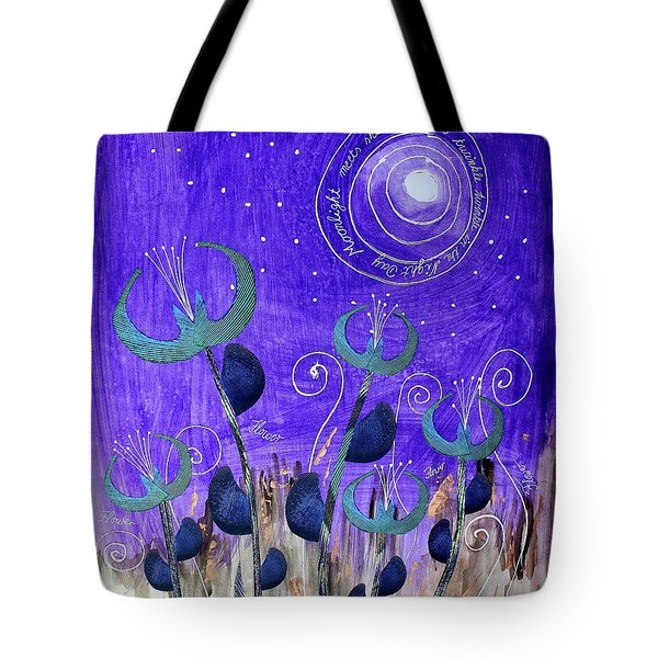 Papermoon Tote Bag