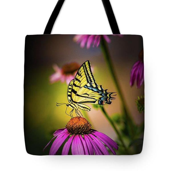 Papilio Tote Bag