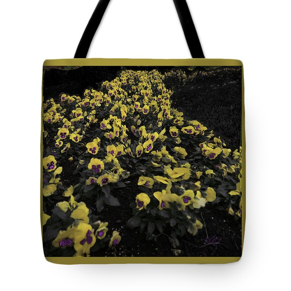 Parade For Lynne C Tote Bag
