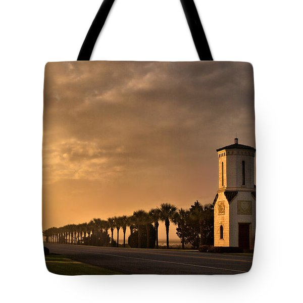 Paradise Beacons Tote Bag