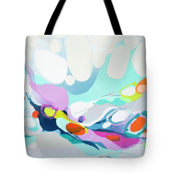 Paradise Is Nice Tote Bag