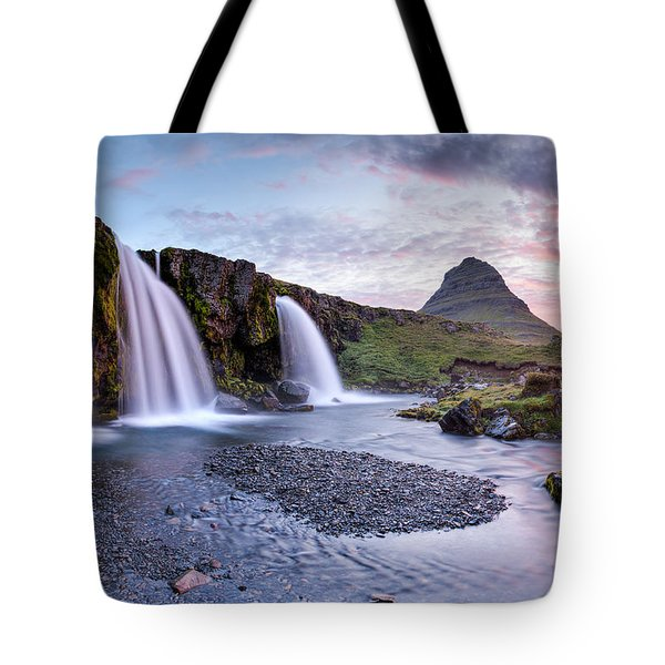 Paradise Lost Tote Bag