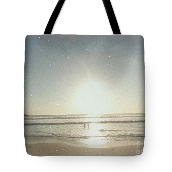 Tote Bag featuring the photograph Paradise Old Pieces by Beto Machado