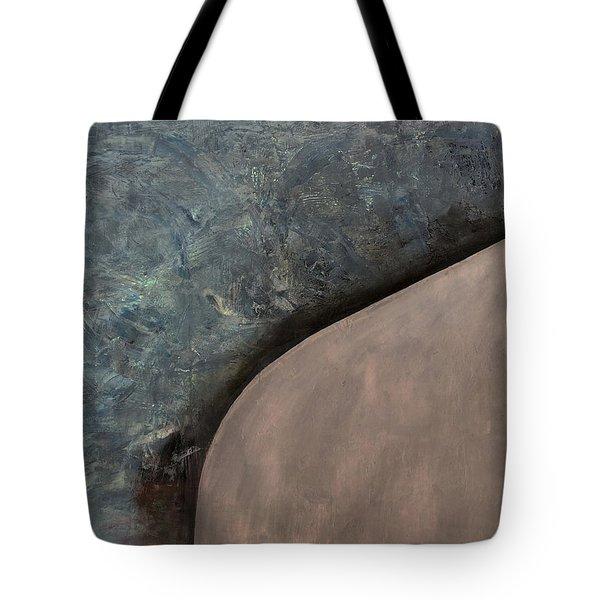 Paragon  Tote Bag by Antonio Ortiz