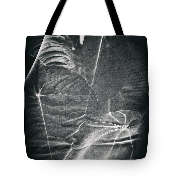 Parallel Botany #5266 Tote Bag