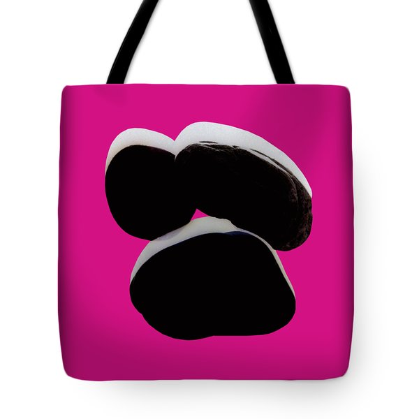 Paranormale Stones - Shadows Tote Bag