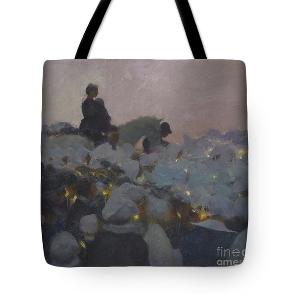Pardon In Brittany Tote Bag