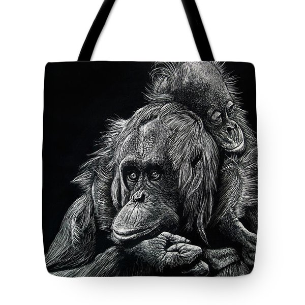 Parenthood Tote Bag