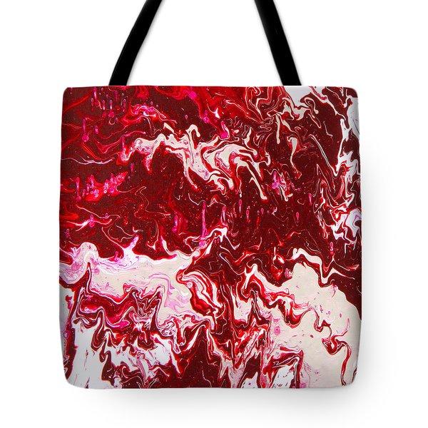 Parfait Tote Bag