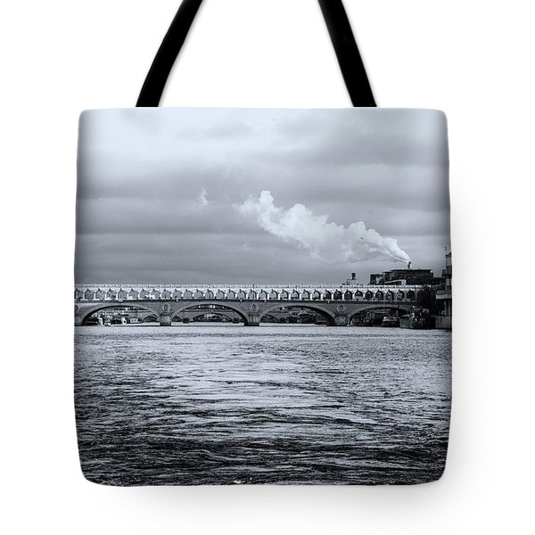 Paris 1 Tote Bag