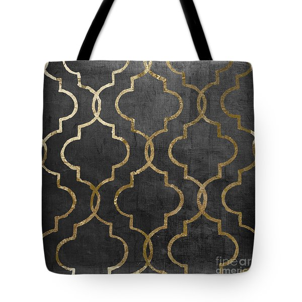 Paris Apartment IIi Tote Bag by Mindy Sommers