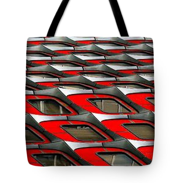 Paris France 1 Tote Bag