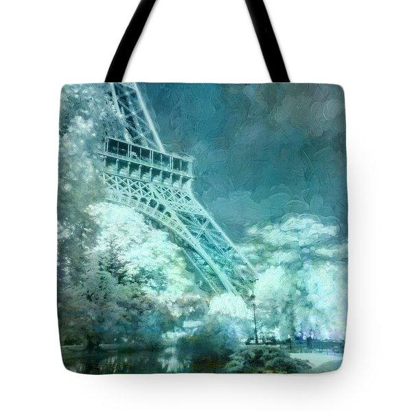 Parisian Dream Tote Bag