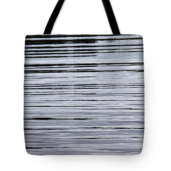 Parramatta River No. 176-1 Tote Bag