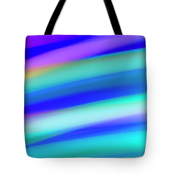 Parrotfish No. 2 Tote Bag