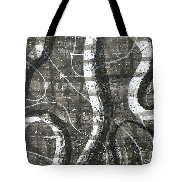Part I Tote Bag
