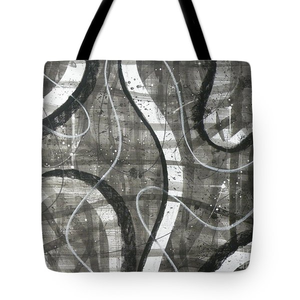 Part IIi Tote Bag by Holly York