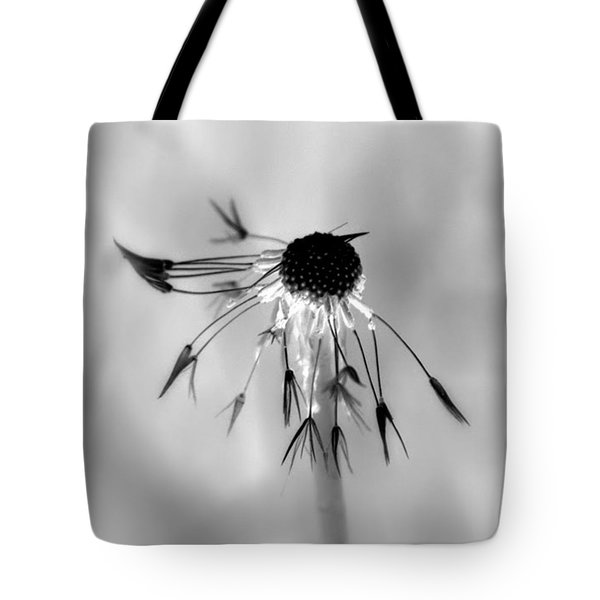 Partial Dandy Tote Bag
