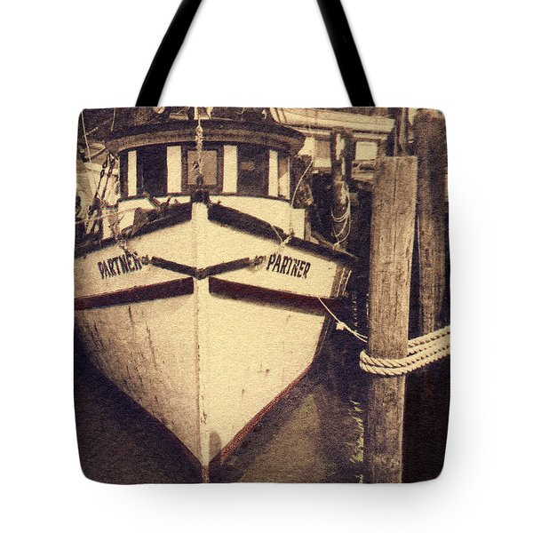Partner Tote Bag