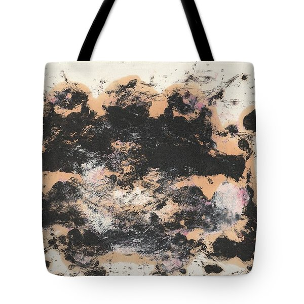 Pascal Tote Bag by Patrick Morgan
