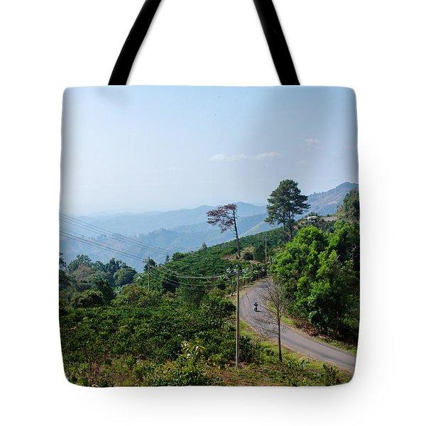 Pass Gia Bac Tote Bag