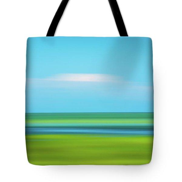 Passing Cloud Tote Bag