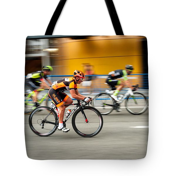 Passing Tote Bag