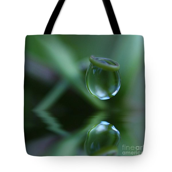 Passion Drop Tote Bag