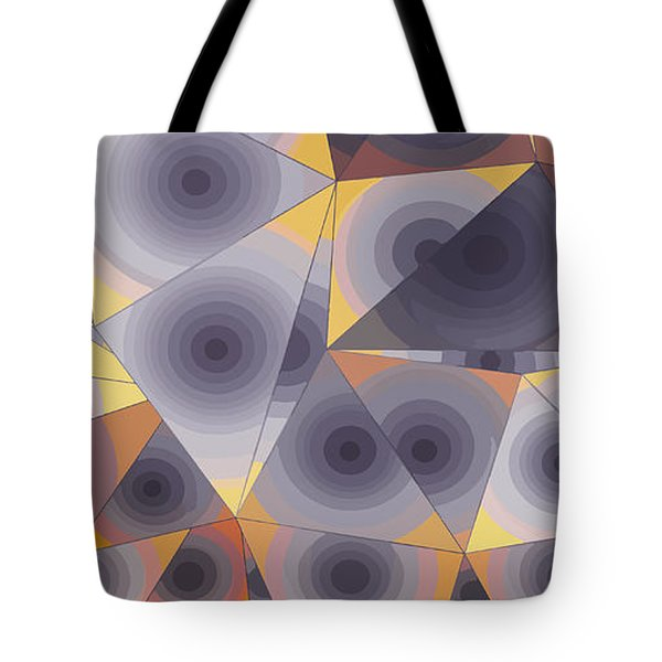 Passionflowers Tote Bag