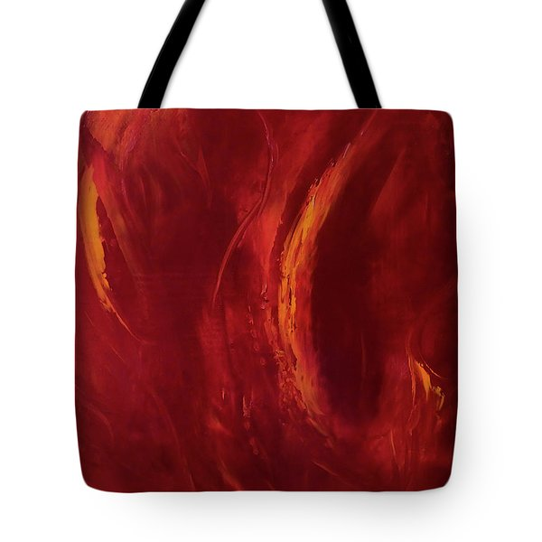 Passion 3 Tote Bag