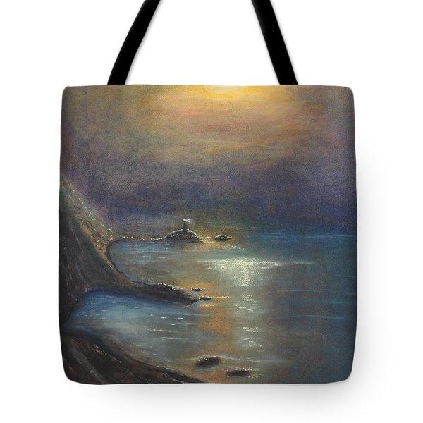 Pastel Msc 002 Tote Bag
