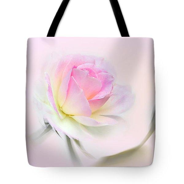 Pastel Passion Tote Bag by Kaye Menner
