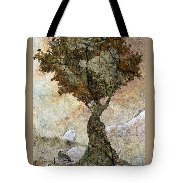 Pastoria - Year Of The Dragon Tote Bag