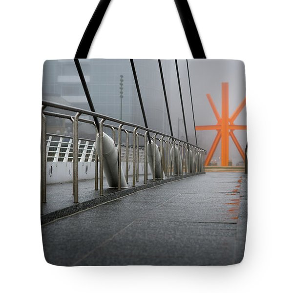 Path To The Calling Tote Bag