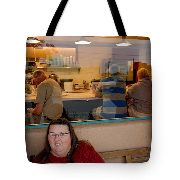 Pathawks Tote Bag