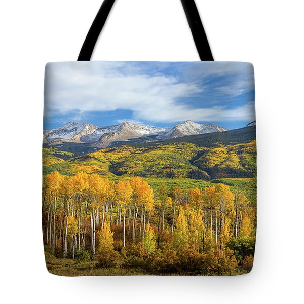 Paths Of The King Tote Bag