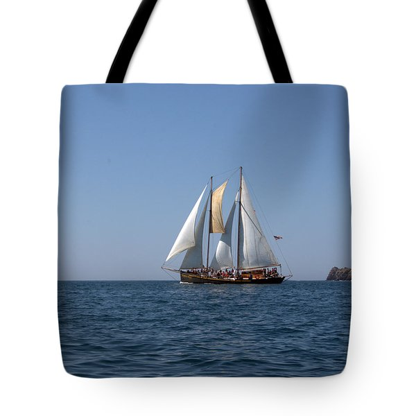 Patricia Belle 02 Tote Bag by Jim Walls PhotoArtist
