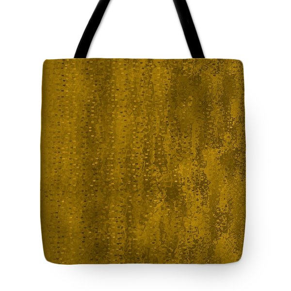 Tote Bag featuring the digital art Pattern 226 by Marko Sabotin