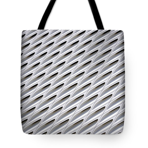 Pattern Background Tote Bag