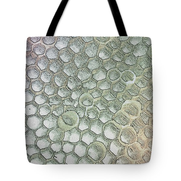 Pattern Or Abstract  Tote Bag