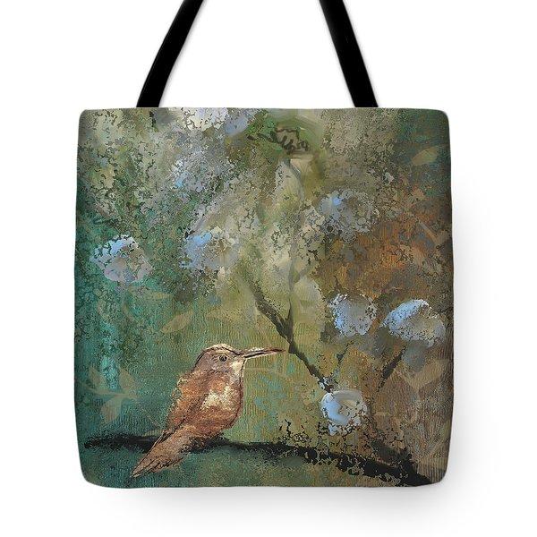 Pattern_02 Tote Bag