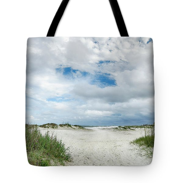 Pawleys Island  Tote Bag
