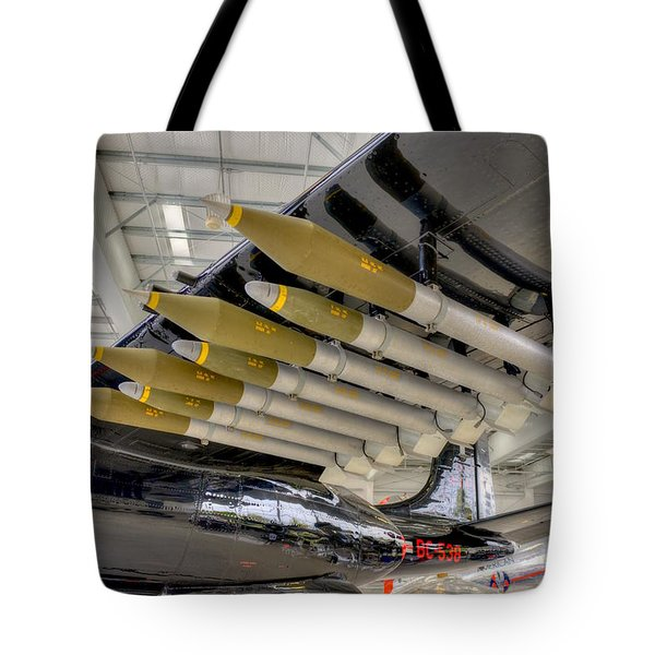 Payload Tote Bag