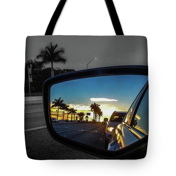 Pb Drive Tote Bag